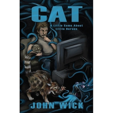 Buy Cat - Core Rulebook (Revised and Expanded) and more Great RPG Products at 401 Games