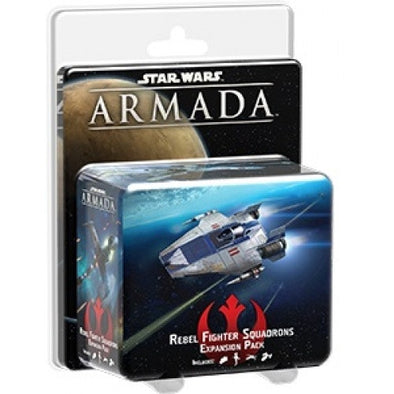 Star Wars Armada - Rebel Fighter Squadrons