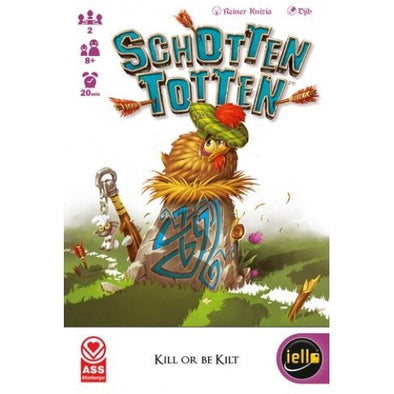 Schotten Totten available at 401 Games Canada