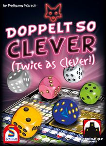 Twice as Clever (Pre-Order)