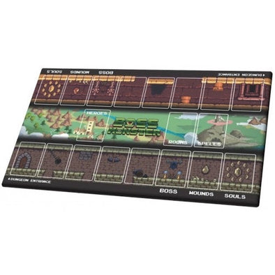 Buy Boss Monster Playmat and more Great Board Games Products at 401 Games