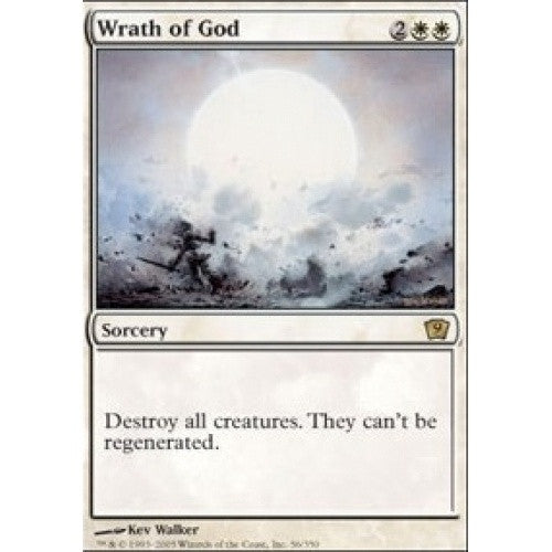 Wrath of God available at 401 Games Canada