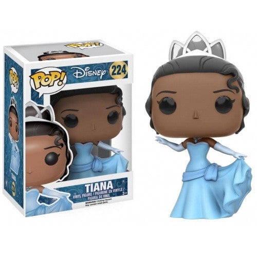 Buy Pop! Disney Princesses - Tiana and more Great Funko & POP! Products at 401 Games