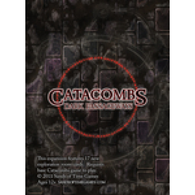 Catacombs - Dark Passageways - 401 Games