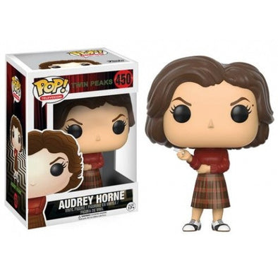 Buy Pop! Twin Peaks - Audrey Horne and more Great Funko & POP! Products at 401 Games