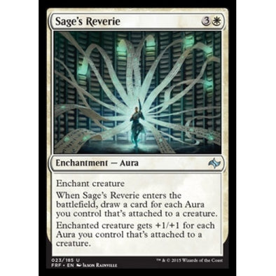 Sage's Reverie - 401 Games