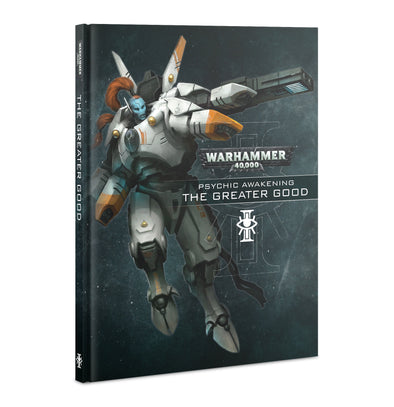 Warhammer 40,000 - Psychic Awakening - The Greater Good ** available at 401 Games Canada