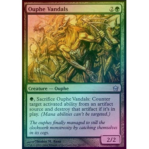 Ouphe Vandals (Foil) (5DN) available at 401 Games Canada