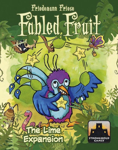 Fabled Fruit - The Lime Expansion