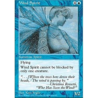 Wind Spirit - 401 Games