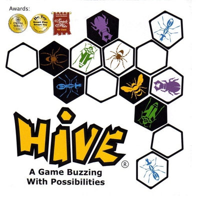 Hive available at 401 Games Canada