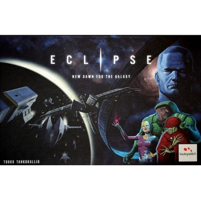 Eclipse - New Dawn For The Galaxy - 401 Games