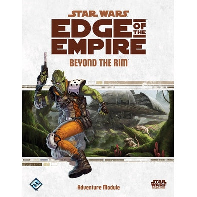 Star Wars: Edge of the Empire - Beyond The Rim - 401 Games