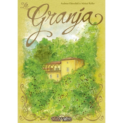Buy La Granja and more Great Board Games Products at 401 Games