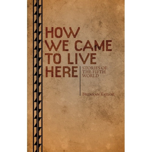 How We Came To Live Here - Core Rulebook - 401 Games