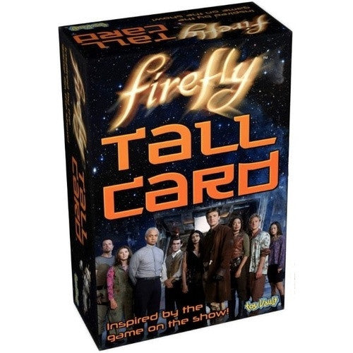 Firefly - Tall Card Game - 401 Games