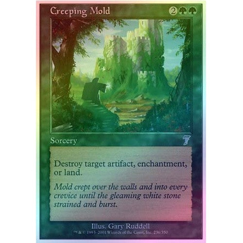 Creeping Mold (Foil) available at 401 Games Canada