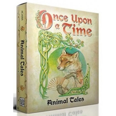 Once Upon A Time: Animal Tales - 401 Games