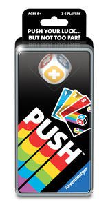 PUSH available at 401 Games Canada