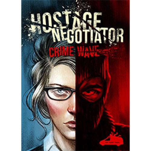 Hostage Negotiator - Crime Wave available at 401 Games Canada