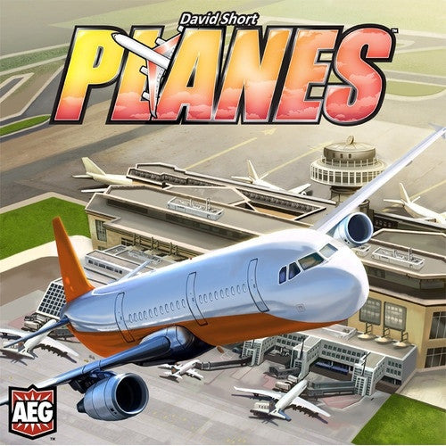 Planes available at 401 Games Canada