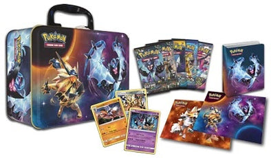 Buy Pokemon - Collector Chest Tin 2018 and more Great Pokemon Products at 401 Games
