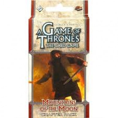 Game of Thrones Living Card Game - Mountains of the Moon - 401 Games