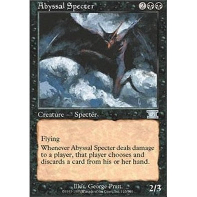 Abyssal Specter - 401 Games