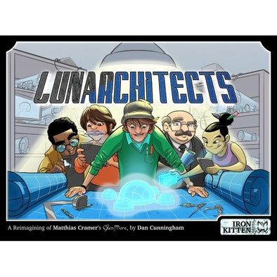 Lunarchitects - 401 Games