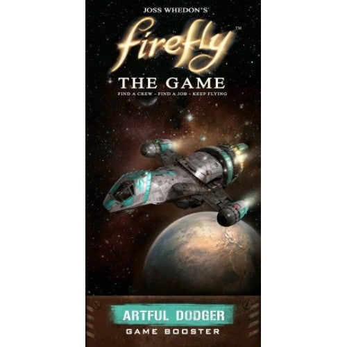 Firefly the Game - Artful Dodger - 401 Games