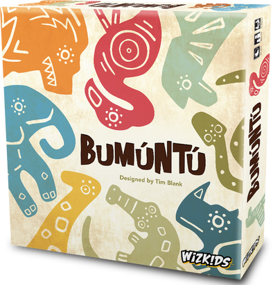 Buy Bumuntu and more Great Board Games Products at 401 Games