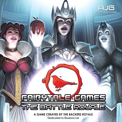 Fairytale Games - The Battle Royale - 401 Games