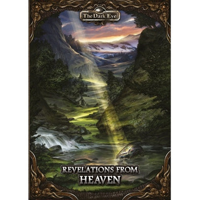 The Dark Eye - Revelations from Heaven - 401 Games