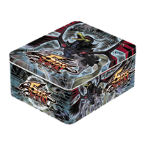 Yugioh - Black-Winged Dragon 2010 Collectible Tin available at 401 Games Canada