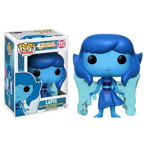 Buy Pop! Steven Universe - Lapis and more Great Funko & POP! Products at 401 Games