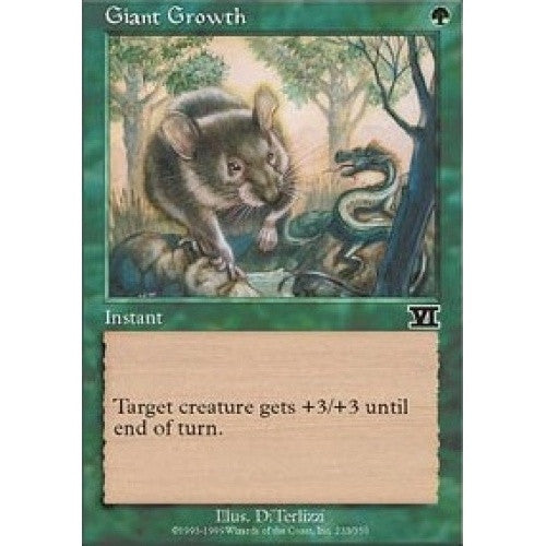 Giant Growth available at 401 Games Canada