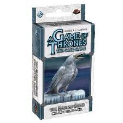 Game of Thrones Living Card Game - Raven's Song (Revised) - 401 Games