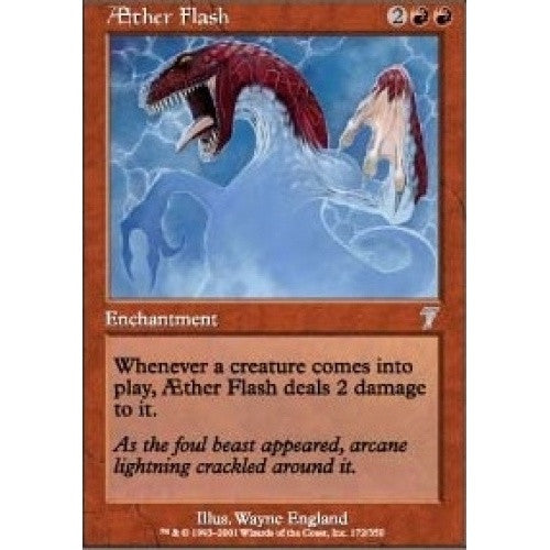 Aether Flash - 401 Games