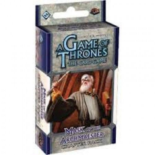 Game of Thrones Living Card Game - Mask of the Archmaester - 401 Games