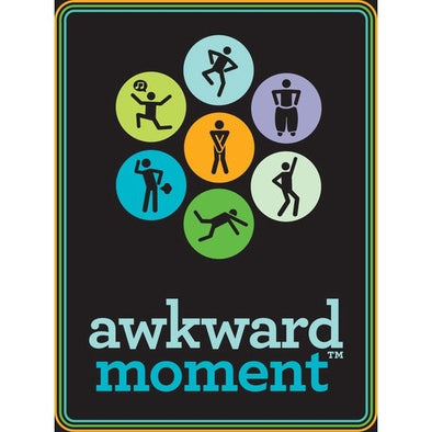 Buy Awkward Moment and more Great Board Games Products at 401 Games
