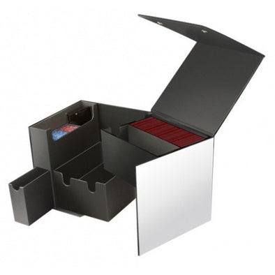 Ultra Pro - Deck Box 900ct - White Artist Cube available at 401 Games Canada