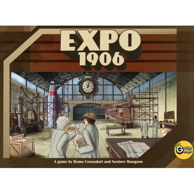 Expo 1906 - 401 Games