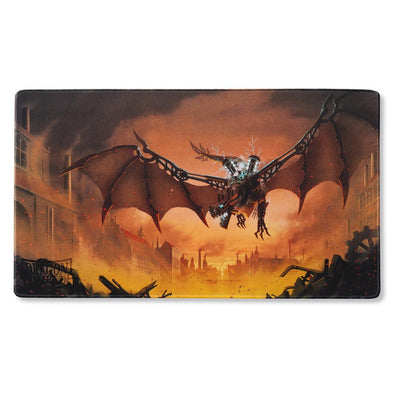 Buy Dragon Shield - Limited Edition Playmat - Copper and more Great Sleeves & Supplies Products at 401 Games
