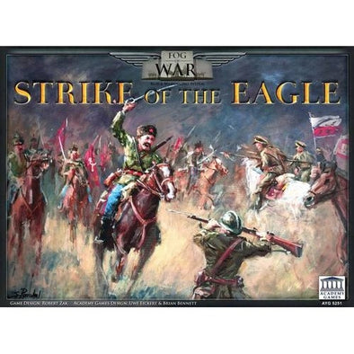 Strike of the Eagle - 401 Games
