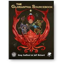 Buy The Glorantha Sourcebook and more Great RPG Products at 401 Games