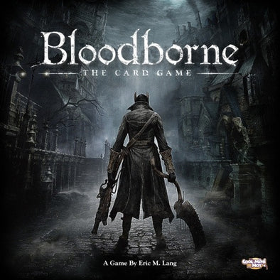 Bloodborne - The Card Game - 401 Games