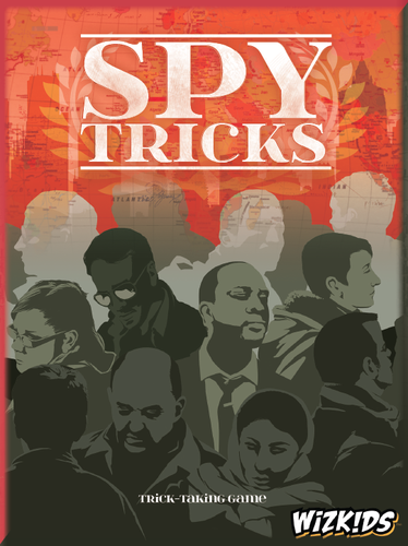 Buy Spy Tricks and more Great Board Games Products at 401 Games