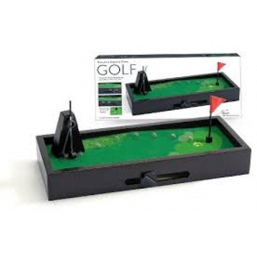 Desktop Golf - 401 Games