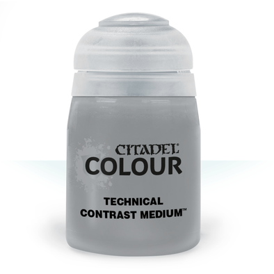 Citadel Technical - Contrast Medium - 401 Games