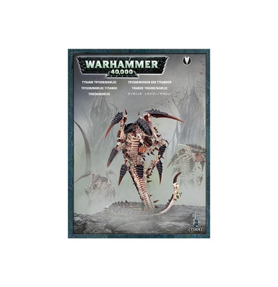 Buy Warhammer 40,000 - Tyranids - Tyranid Trygon and more Great Games Workshop Products at 401 Games